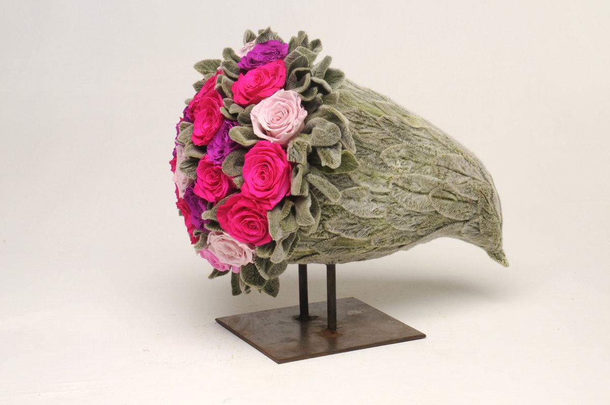 Стабилизированные цветы что это такое